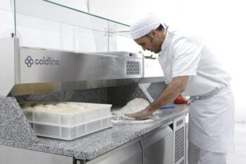 pizzeria koeling